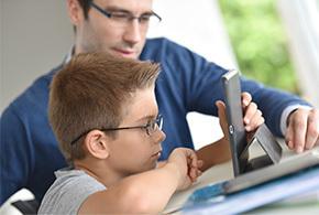 Kan ditt barn vara närsynt (myop)?